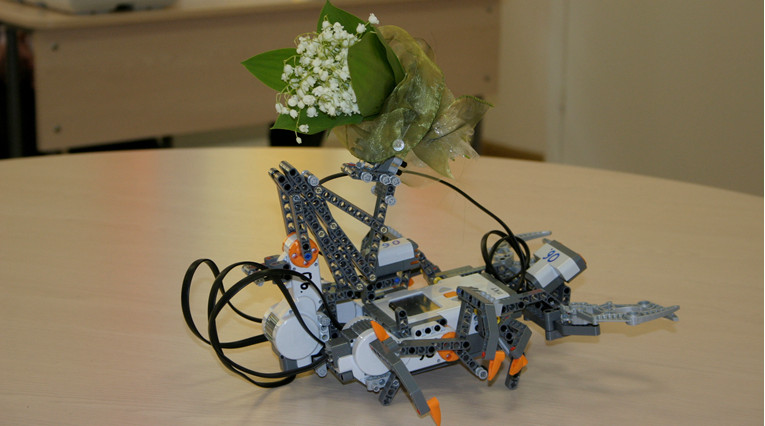 robototexnika
