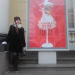 выставка-Мода и традиции страны Советов 179